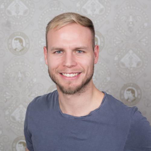 Nico Wunder Thomas Henry Area Manager Franken