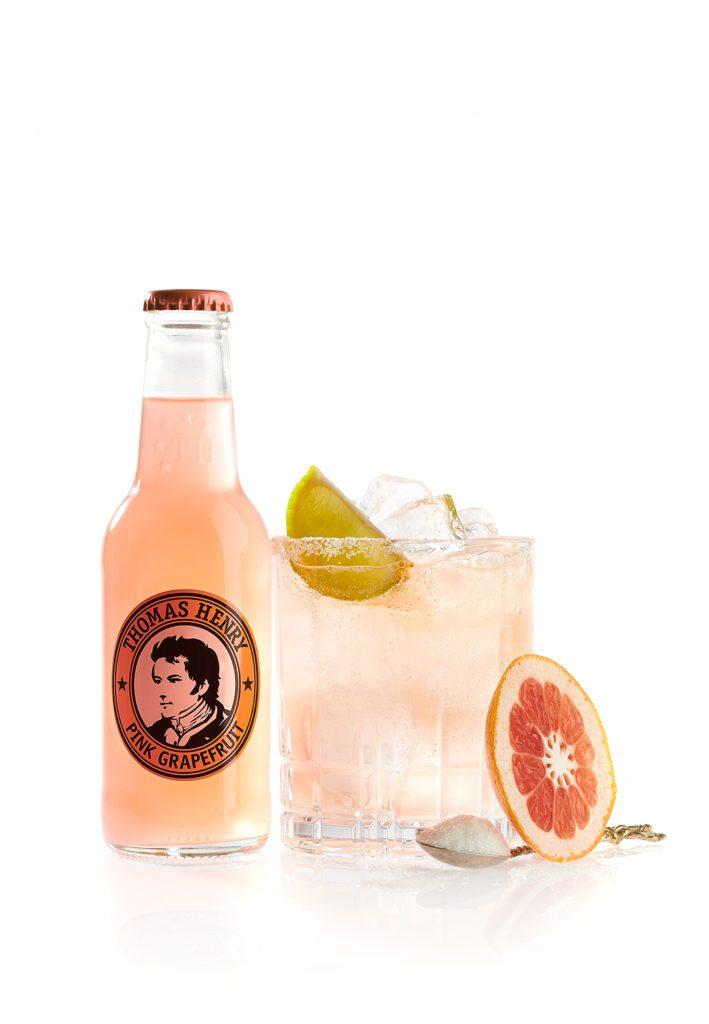 pink grapefruit pinkpaloma