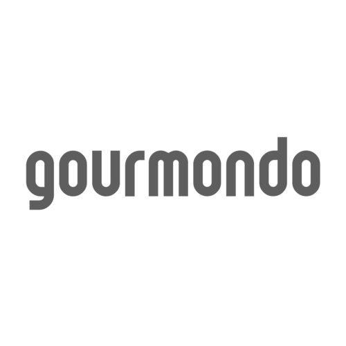 Logo Gourmondo
