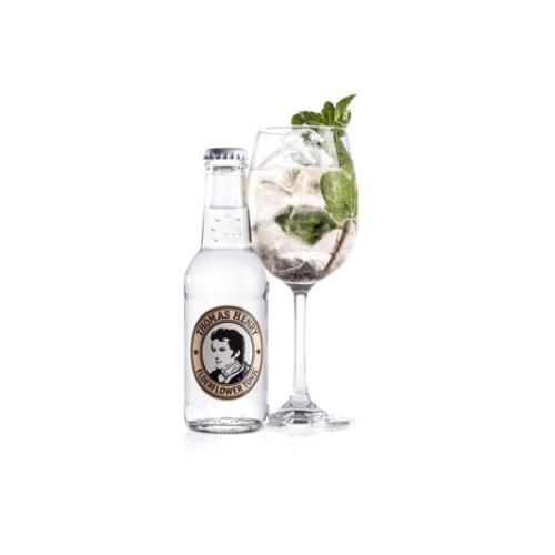 Elderflower Tonic Drinkbilder
