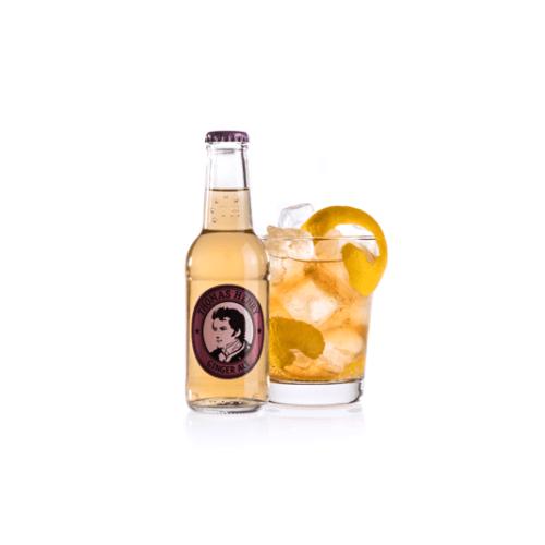 Ginger Ale Drinkbilder