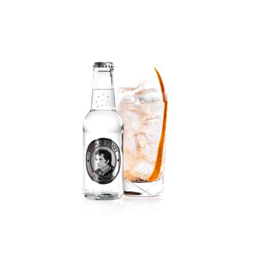 Slim Tonic Drinkbilder