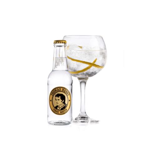 Tonic Water Drinkbilder