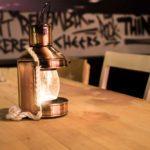 ostbar table lamp