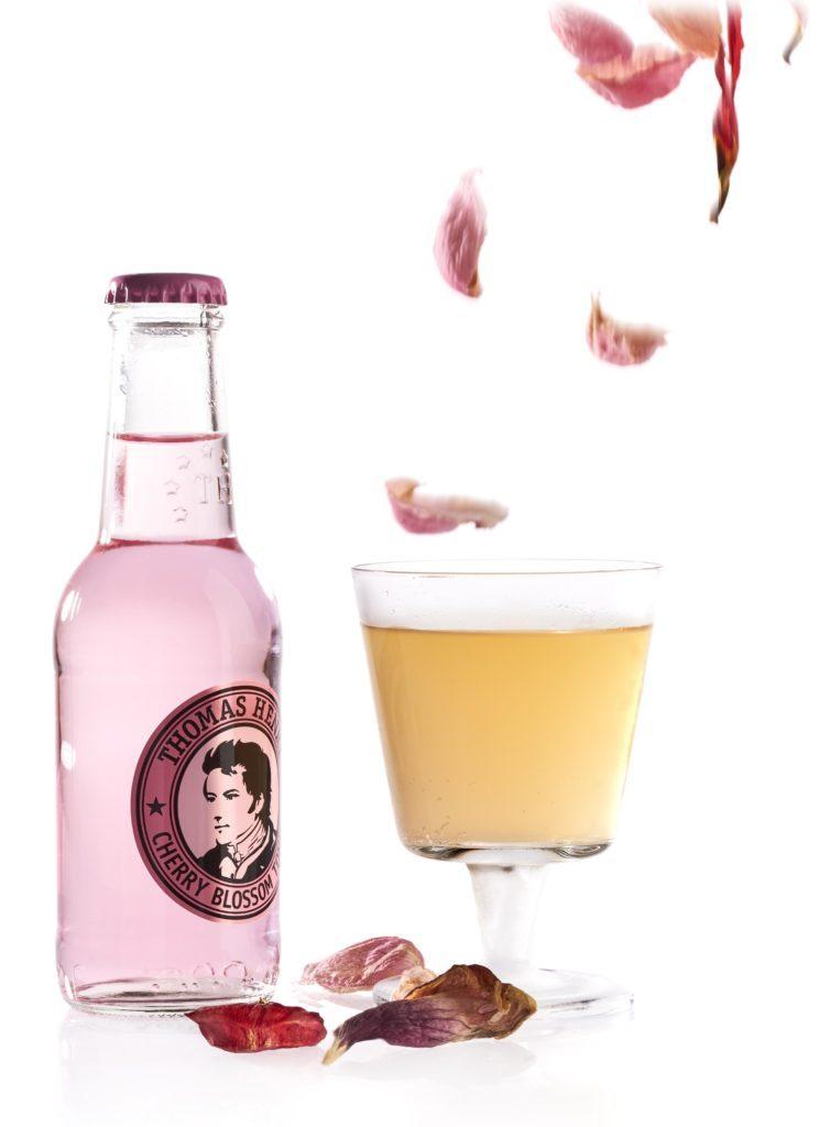 Der Flor De Jalisco mit Thomas Henry Cherry Blossom Tonic