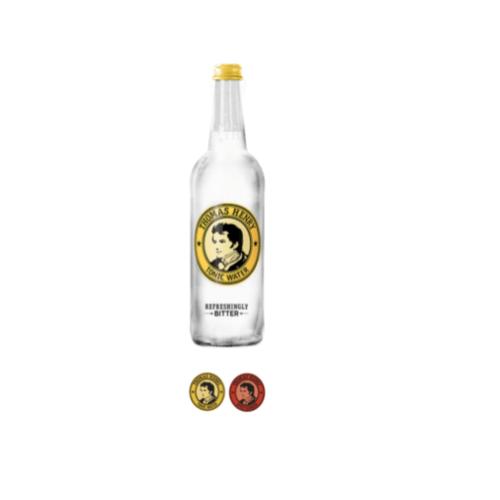075l glass flasche 1