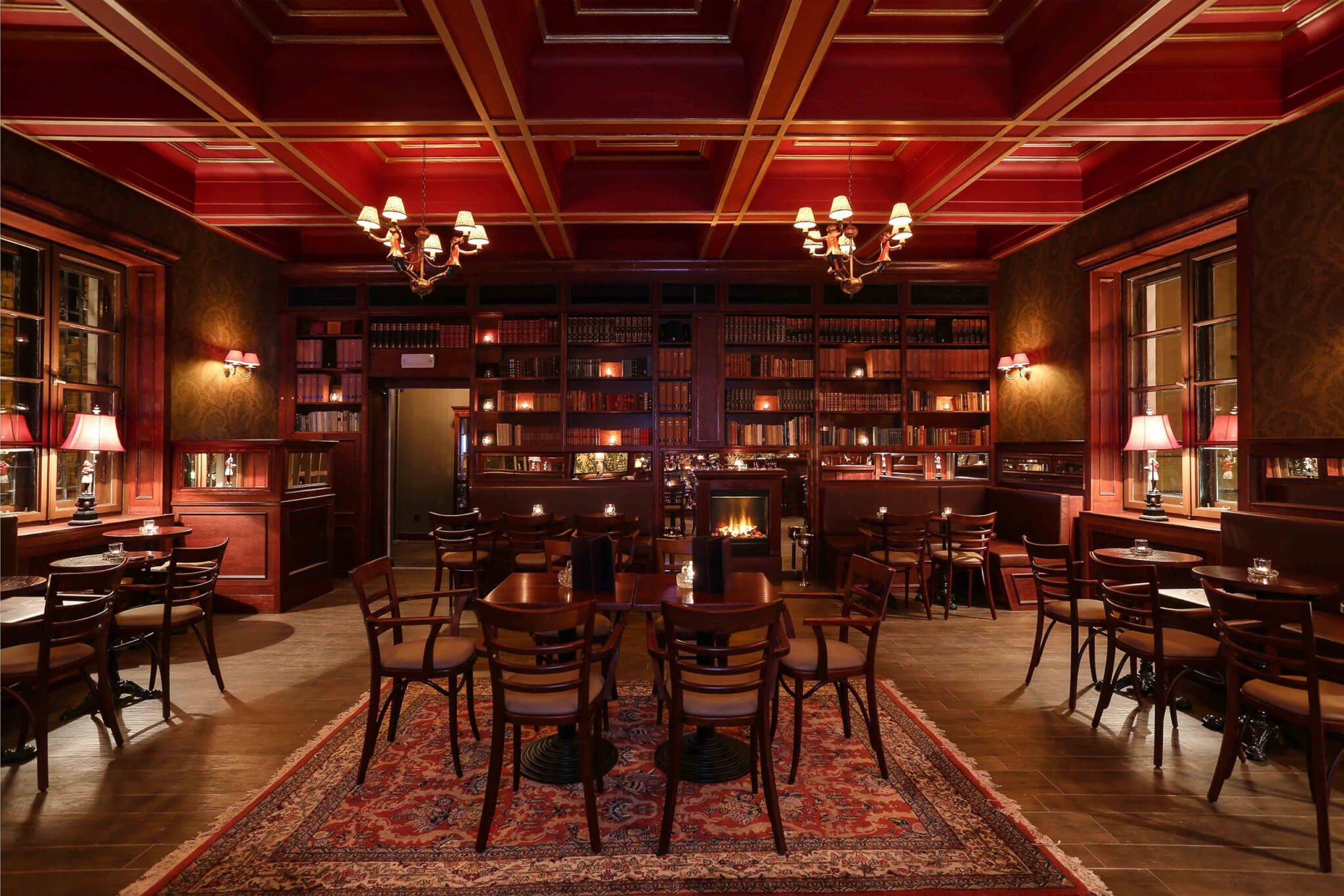 bar books 1