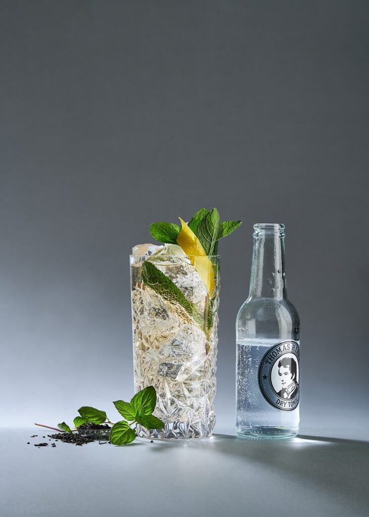 drinkbild perfect balance mit thomas henry dry tonic