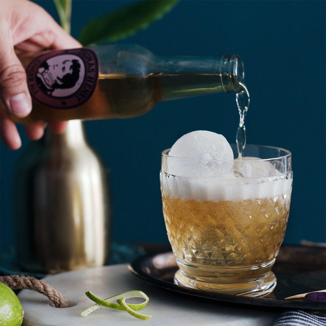 Lemon & Ale