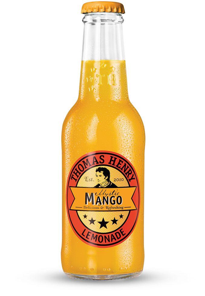 Mystic Mango