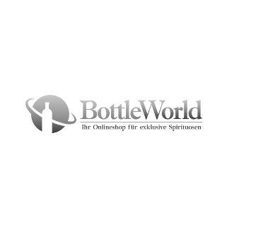 Logo Bottle World