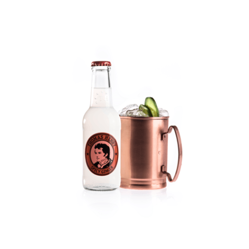 Moscow Mule Drinkbilder