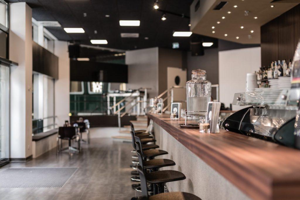 Bar Cape Collins