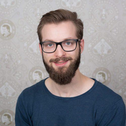 Martin Lenger
