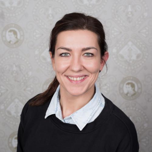 Sandra Prodic