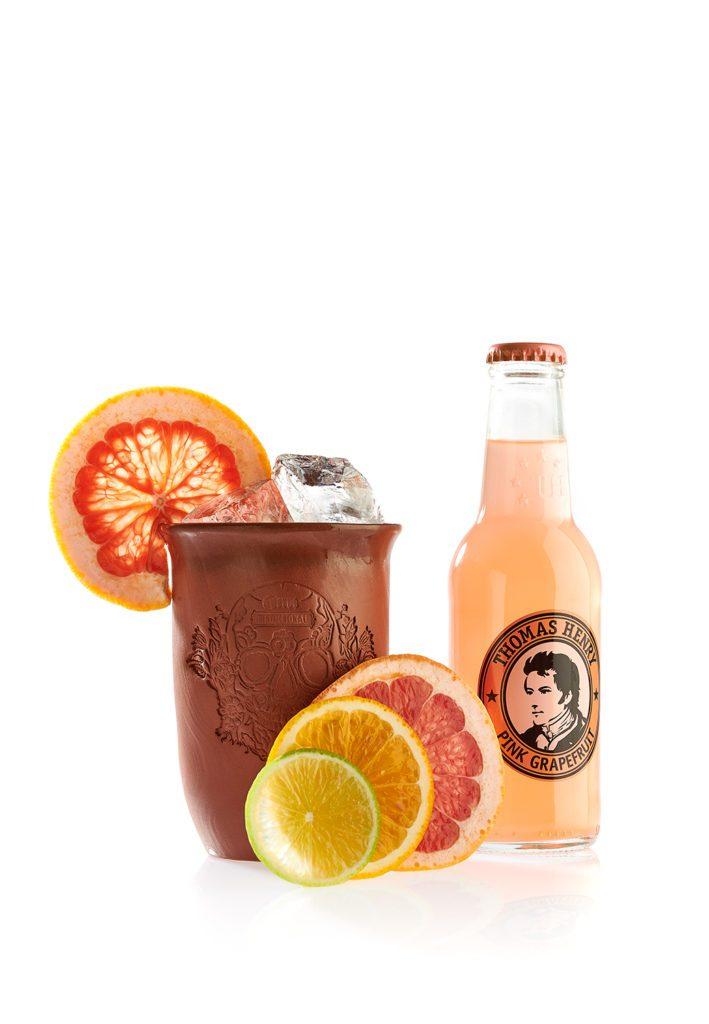 thomas henry pink grapefruit cantaritos