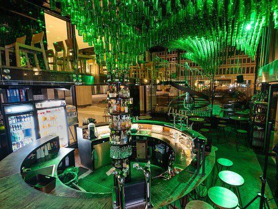zamieszanie cocktail bar